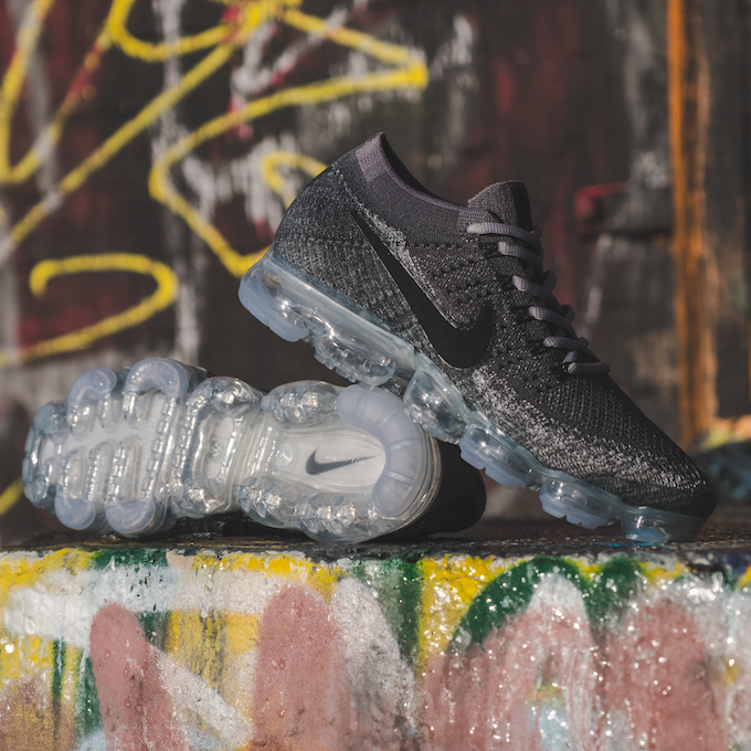 Nike Vapormax Detailed Images and Release Date