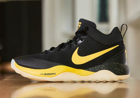 Draymond Green Gets His Own Nike Zoom Rev PE