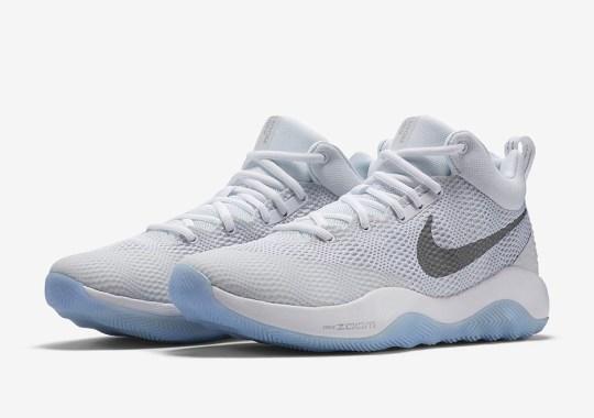 Detailed Look At The Nike Zoom Rev Basketball Shoe e756de084