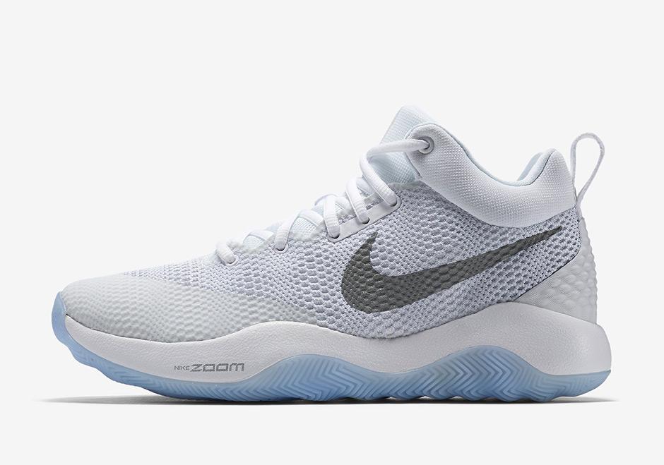online retailer 52ac5 554b4 ... 2017 Draymond Green PE Detailed Look At The Nike Zoom Rev Basketball  Shoe ...