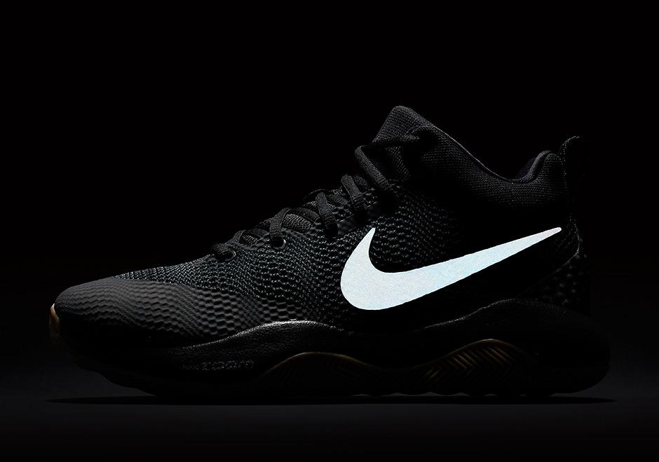 new arrival a6e82 b9cc6 Nike Zoom Rev 2017 Basketball Shoe   SneakerNews.com
