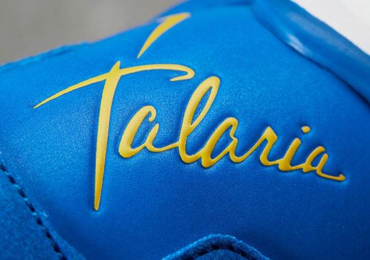 Nike Releasing Two New Zoom Talaria '16 Colorways Tomorrow