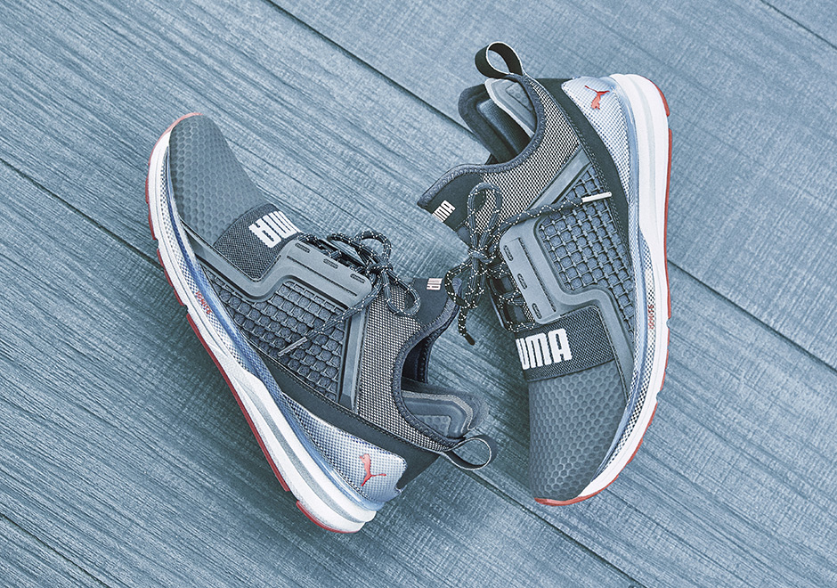 buy online 1e48f 93377 The Weeknd Puma IGNITE Limitless Shoes | SneakerNews.com