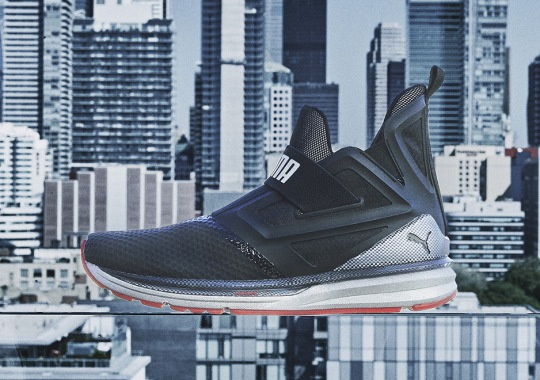 Puma Set To Launch Two IGNITE Limitless Silhouettes Next Week