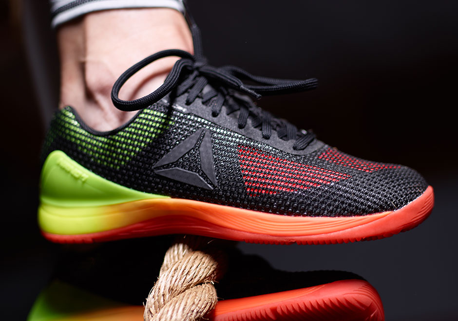Best Rated Crossfit Shoes