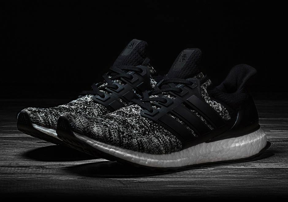 best sneakers a497d 596ca Reigning Champ adidas Ultra Boost Restock HBX | SneakerNews.com