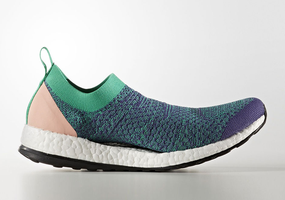 Adidas By Stella Mccartney zapatillas Pure Boost - Multicolor OejlwCQDy