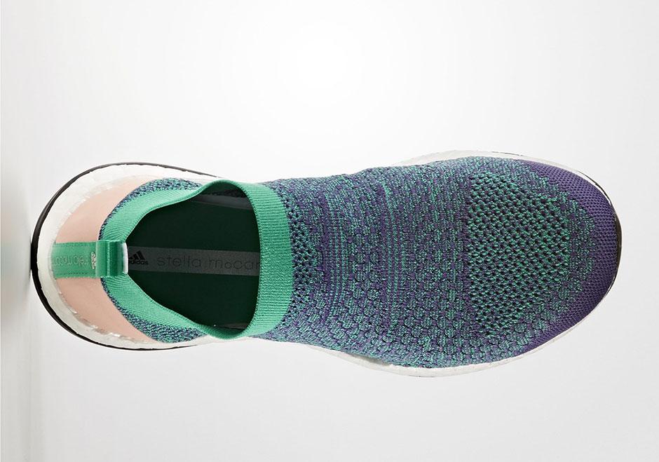 Adidas Para Mujer Pureboost X Zapatillas De Deporte Edición Stella Mccartney HjrsRoXhs