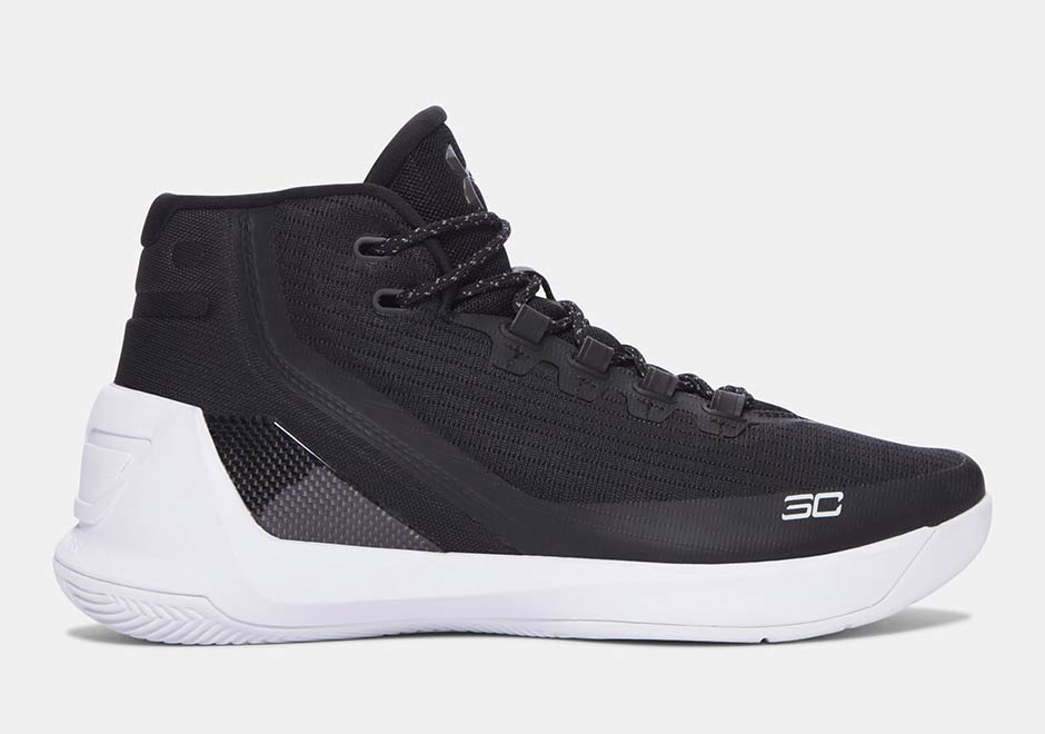"""Steph Curry Has His Own """"Cyber Monday"""" Curry 3 Releasing Soon"""
