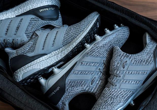 Adidas Ultra Boost 3 0 Silver Release Date Sneakernews Com