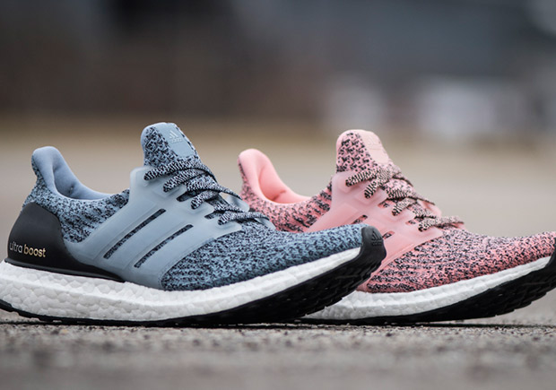 ADIDAS ORIGINALS ULTRA BOOST 3.0 'PRIDE' CP9632 Walmart