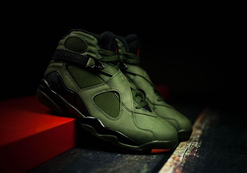 sports shoes 3791e f8002 Air Jordan 8 Take Flight 305368-305 Where To Buy   SneakerNews.com