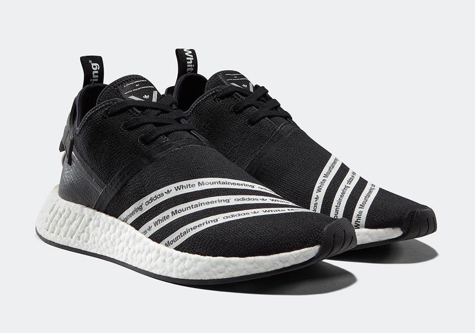 2a3211e7aa3a0 White Mountaineering adidas NMD R2