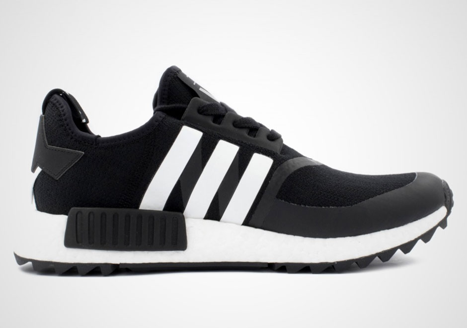 pretty nice 75525 9405d White Mountaineering adidas NMD Trail Release Date   SneakerNews.com