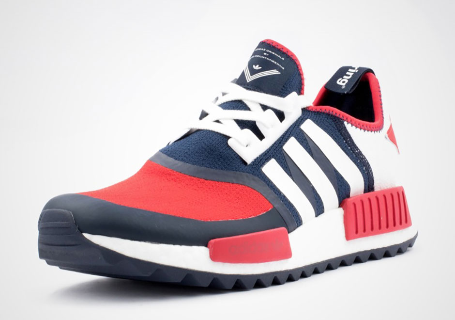 364bb8ded White Mountaineering adidas NMD Trail Release Date