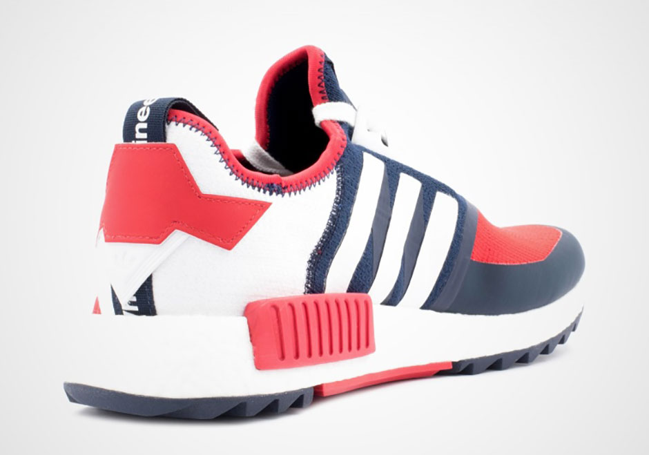 reputable site 9fc2a 5727e White Mountaineering adidas NMD Trail Release Date ...