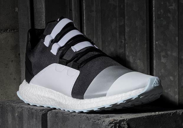 adidas Y-3 Kozoko Black Grey Blue BY2633  679dcc144