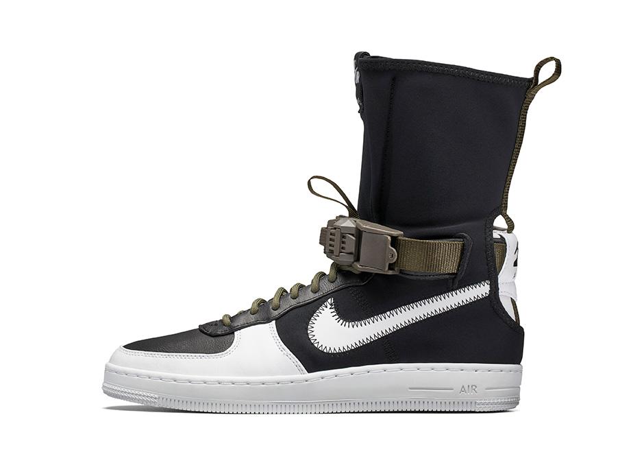 ACRONYM Nike Air Force 1 Downtown