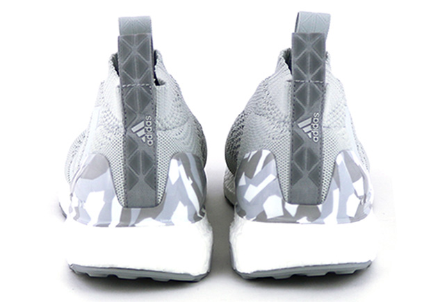 best sneakers a7a6d fdd86 adidas ACE 16+ Ultra Boost Release Date Grey BY9089 ...