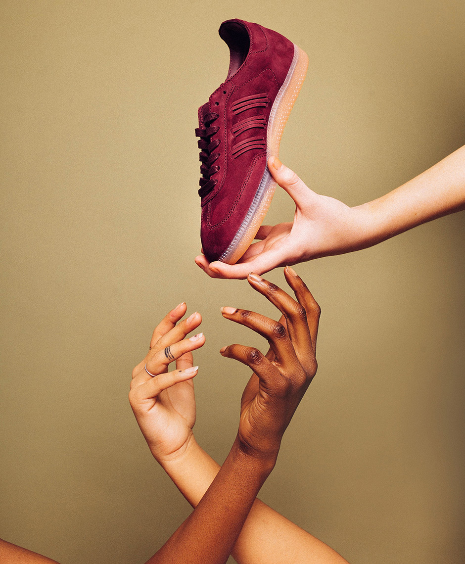 05f4cb33f36f2 adidas Women's Samba Deep Hue Pack | SneakerNews.com