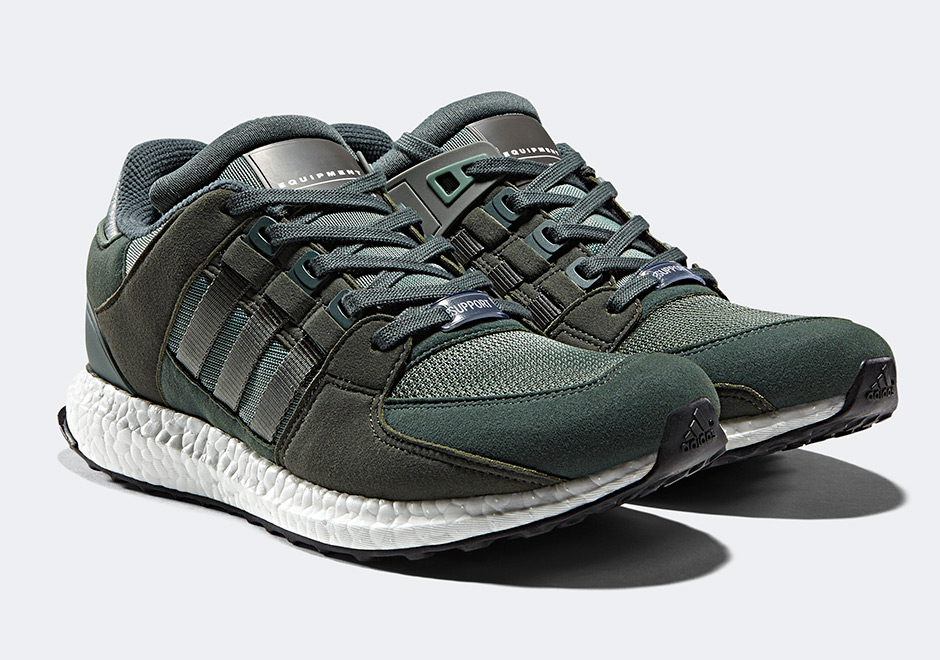 adidas EQT Support Ultra Muted Premium Pack  2b6eabd64