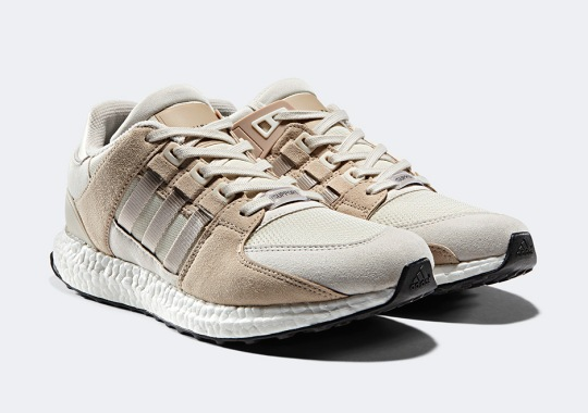 adidas Originals To Release More EQT Support Ultra Colorways This Week