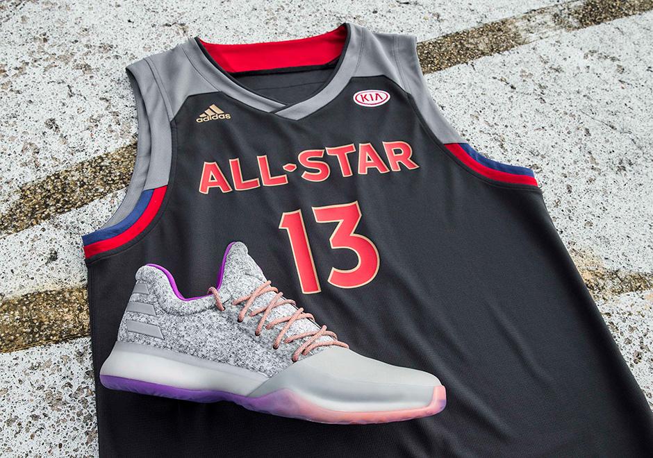 Adidas All Star 2017