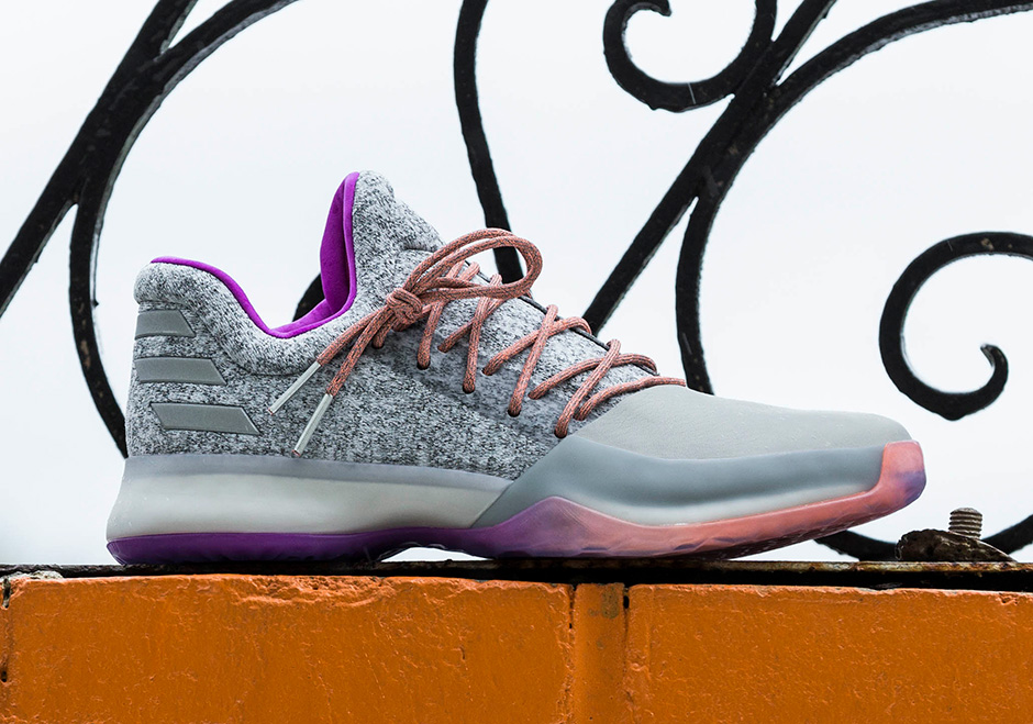 I Pace Release Date >> adidas Harden Vol 1 No Brakes All-Star Release Date | SneakerNews.com