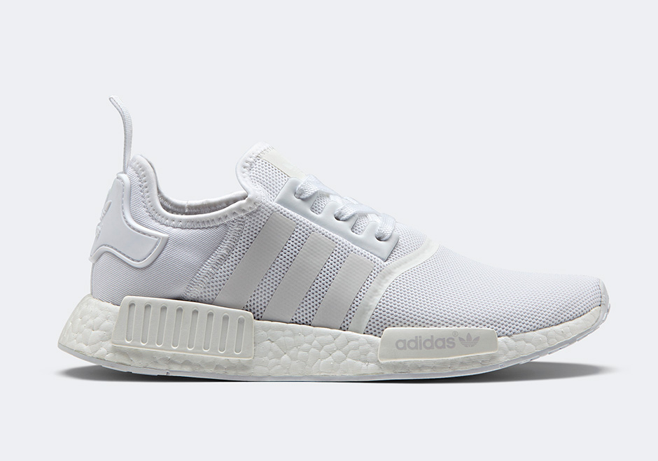 The adidas NMD R1 Gets Three New Colorways for October