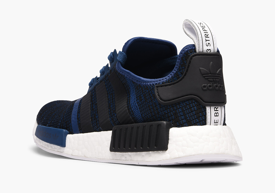 Adidas Nmd R1 Mientras Que El Azul TCPg3