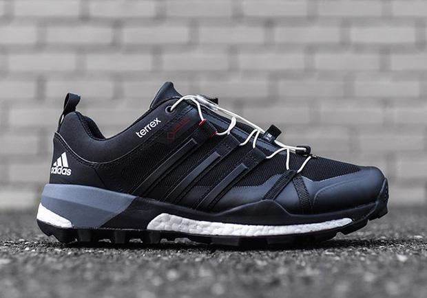 meet 713c3 0a970 sports shoes 3e346 f6cb2 kith adidas terrex agravic gtx ...