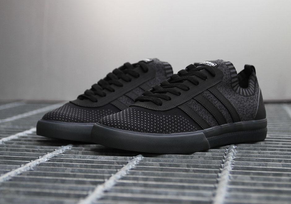 ADIDAS SB Lucas Puig Premier PK black | Active Footwear