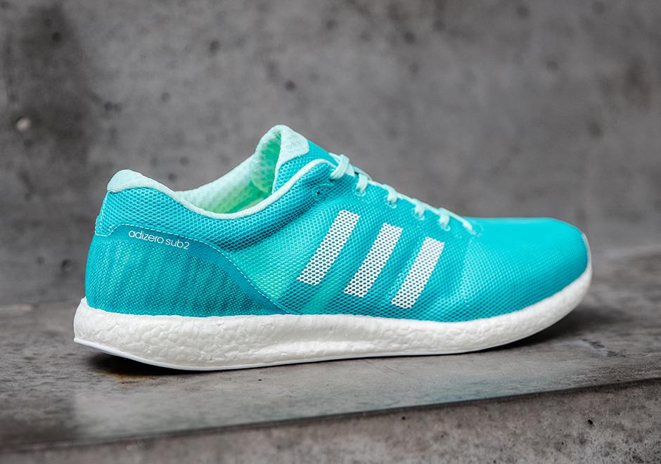 adidas adizero Sub2 Marathon Shoe Release Date | SneakerNews.com
