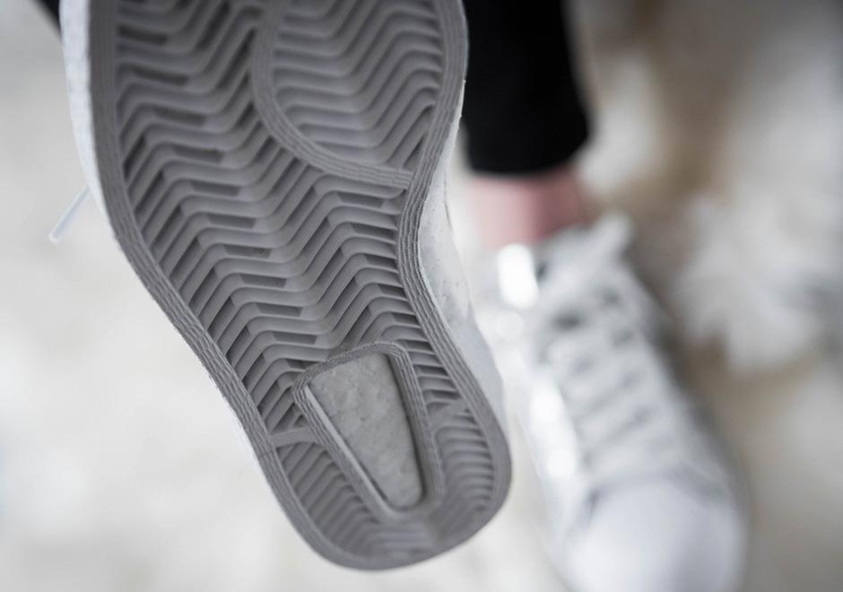 Adidas Superstar Boost Kvinner AeWVmB