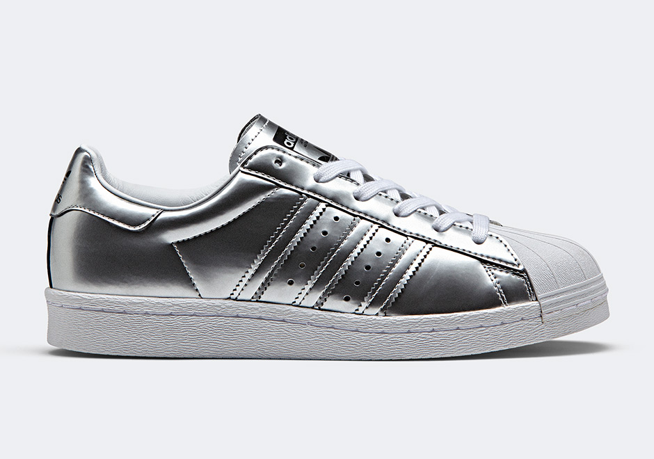 adidas Originals Officially Unveils the Superstar BOOST in Men\u0027s and Women\u0027s  Colorways