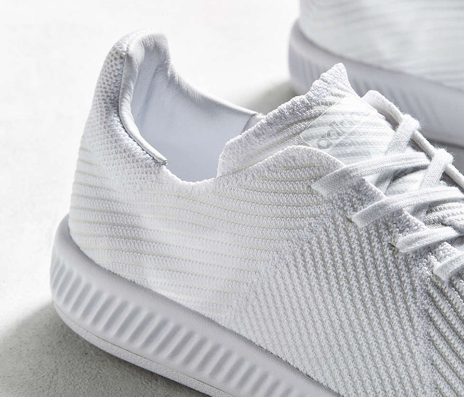 Adidas Superstar Rebond Primeknit Blanc VfAJb7Z0n
