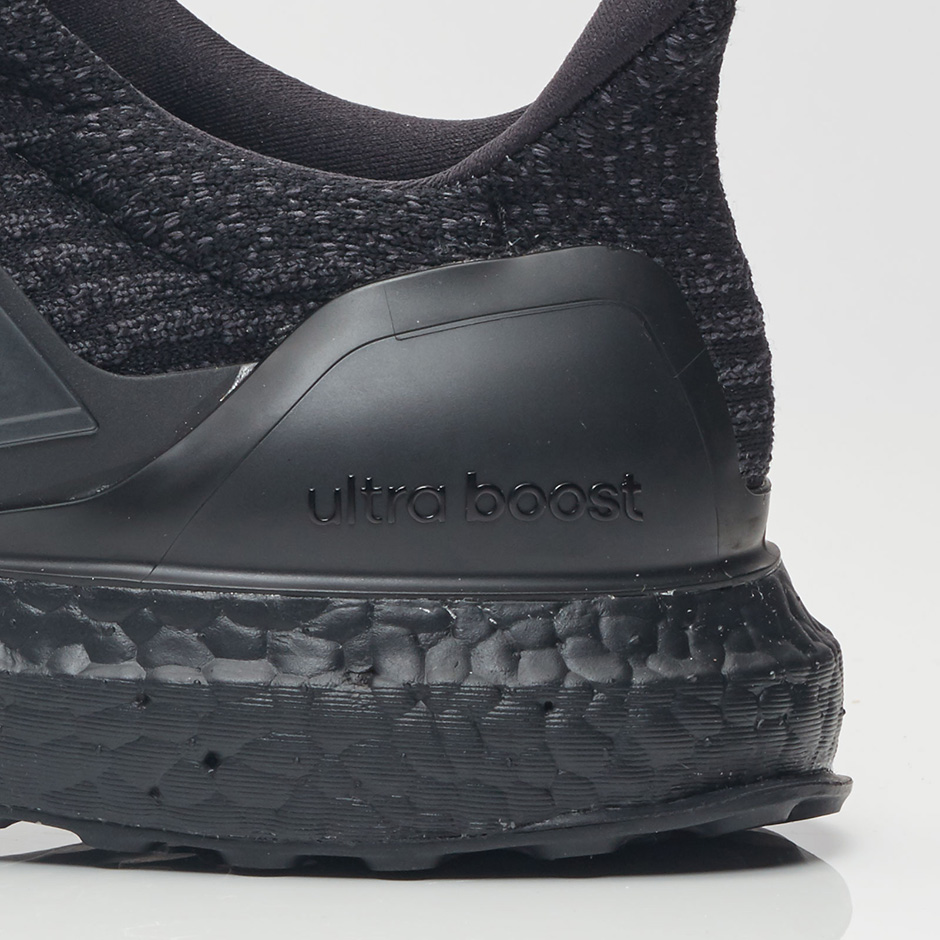 afe519a64 Where To Buy adidas Ultra Boost 3.0 Triple Black