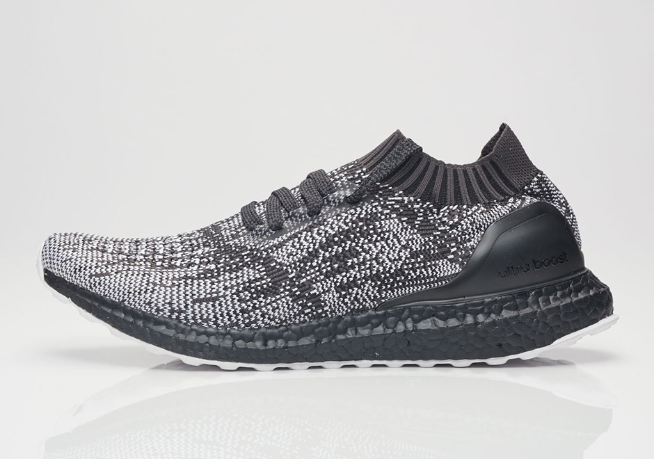 81fdbec68 adidas Ultra Boost Uncaged Grey Multi
