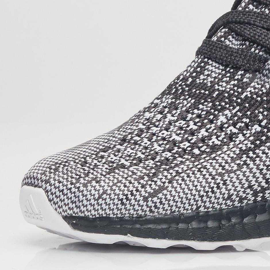 Adidas De Ultra Impulso Uncaged Blanco Y Negro RYuEL3