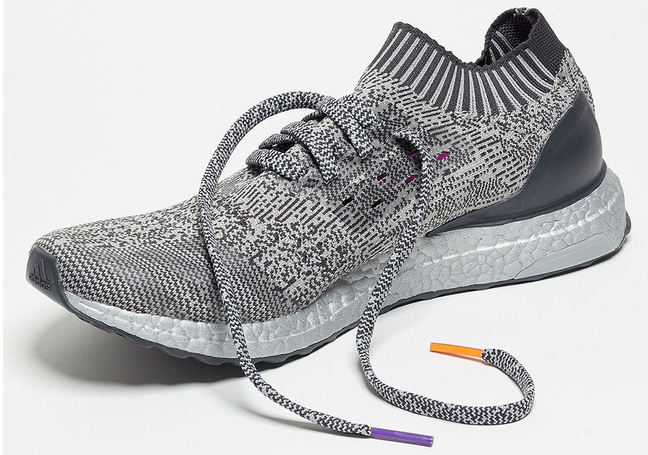 40ae1534c4f adidas Ultra Boost Uncaged Silver Release Date