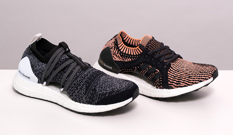 Adidas Ultra Boost X Running Shoe Arch Support