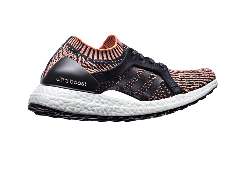 adidas Ultra Boost X Women's Floating Arch Shoe