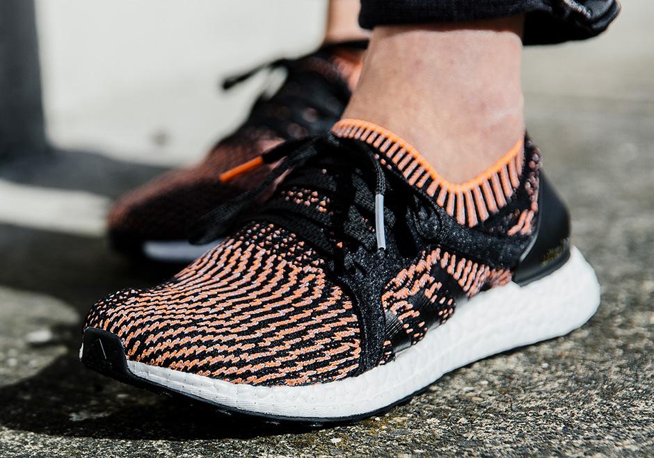 Adidas Ultraboost X Femmes B1n09Qmiet