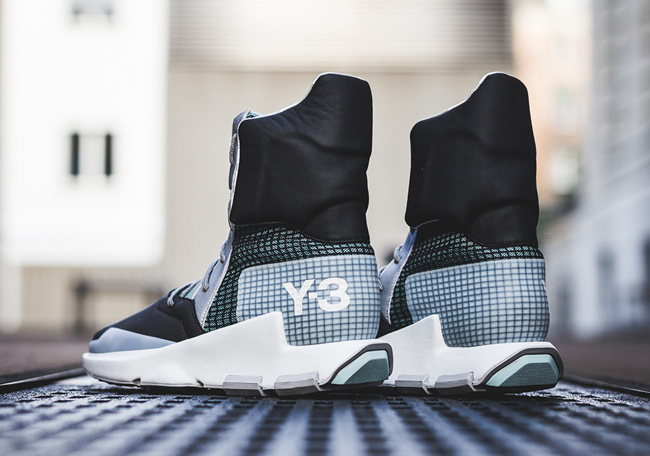 67648ae24a7f Yohji Yamamoto isn t afraid to stretch the limits with his footwear  designs