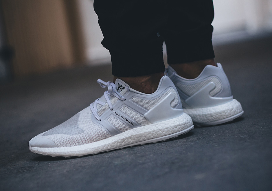 adidas pure boost 2017 fit