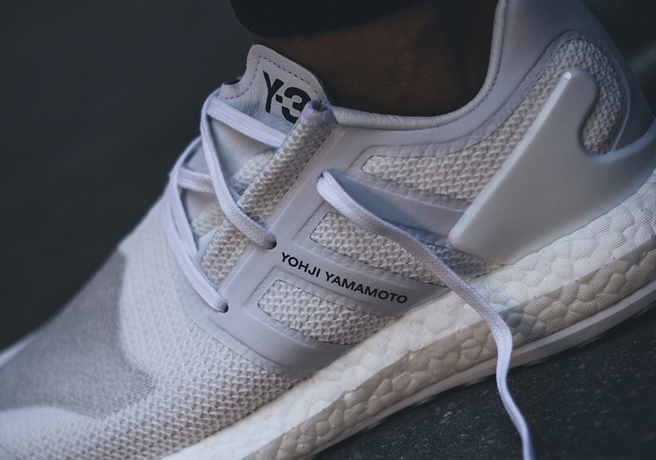 13079aaaa adidas Y-3- Pure Boost Triple White BY8955