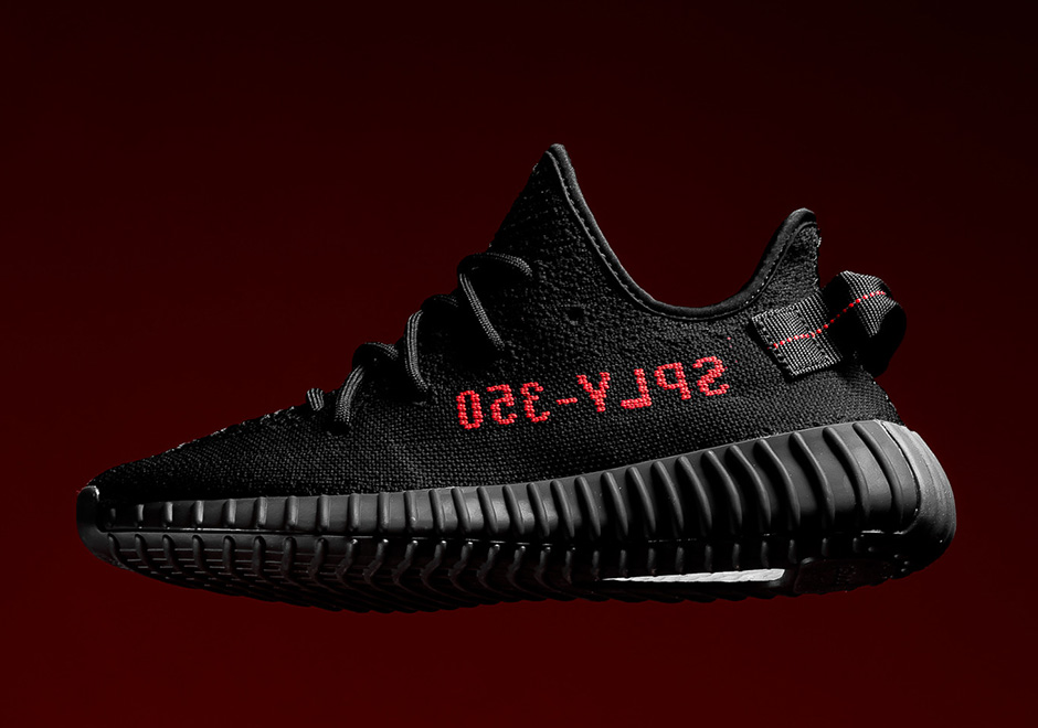 542cc4319216 Yeezy Boost 350 V2 Black Red Release Date   Price