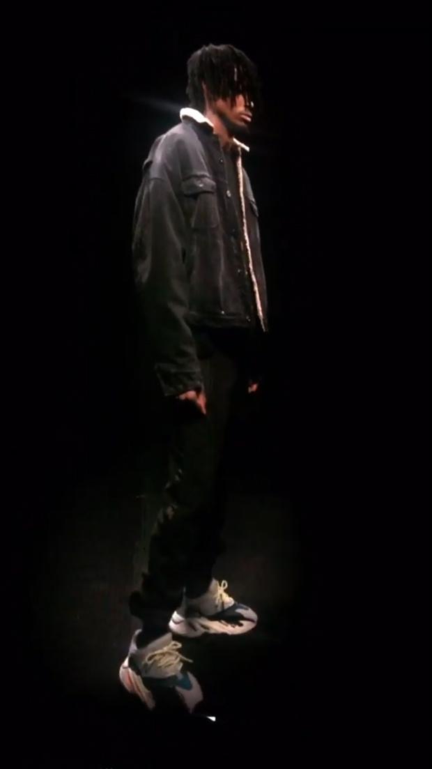 612e8dd24 adidas Yeezy Runner Unveiled - Yeezy Season 5