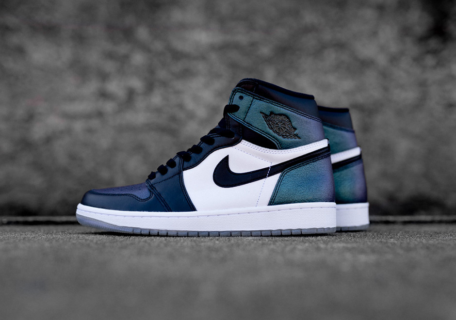 uk availability a12b4 ade11 Where to Buy Air Jordan 1 All Star 2017   SneakerNews.com