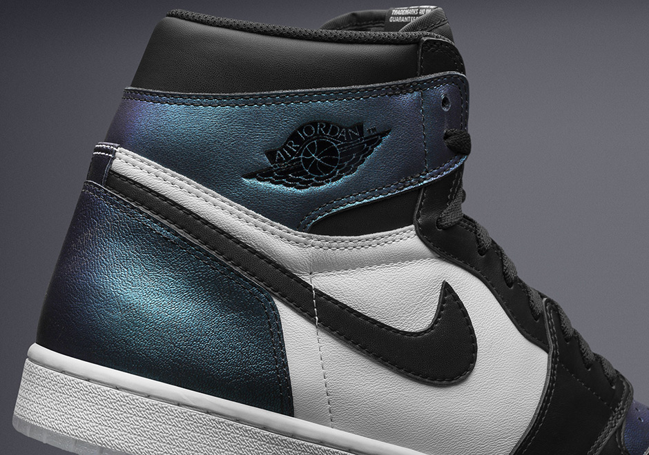2a7f0e4b13487a Air Jordan 2017 All-Star Shoe Release Dates